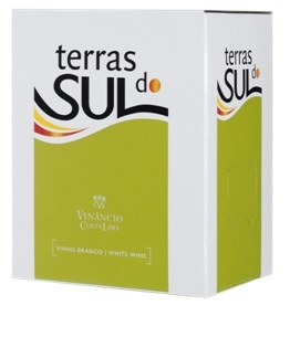Bag In Box Terras do Sul Branco (5L)